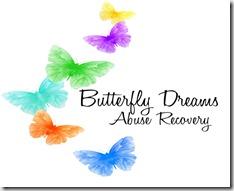 rainbow butterfly dreams