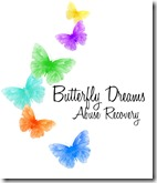 butterfly dreams logo